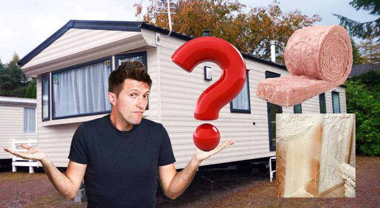 Best Insulation To Use Under A Mobile Home