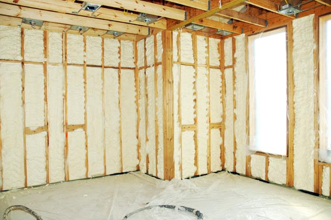 8 Reasons to Get Spray Foam Insulation In Houston